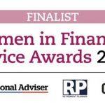 Women in Financial Advice awards 2018