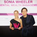 The inaugural Women in Financial Advice 2018 awards