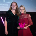 Sonia wins the South East region of Female Financial Adviser of the year